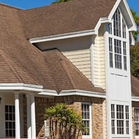 Residential Smyrna Roofing